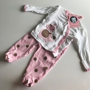 Gerber Other - 3 Piece baby outfit