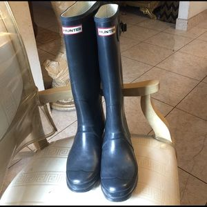 Hunter Boots Shoes - THE HUNTER Boots women's