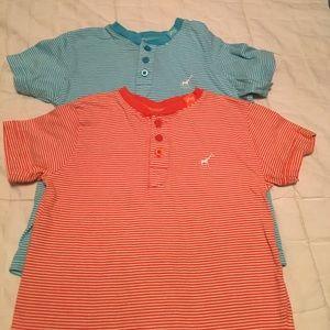 Lrg Other - LRG boys size 3T 100% cotton short sleeves