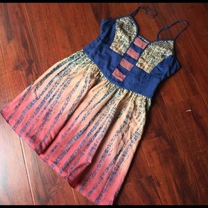 Ecote Dresses & Skirts - Ecote urban outfitters dress