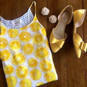 Anthropologie Shoes - 💐 {Joyfolie} A burst of Sunshine!