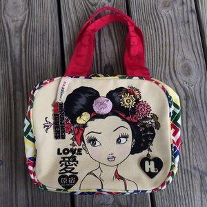 Harajuku Lovers Handbags - Harajuku Lovers Hand Bag Tote
