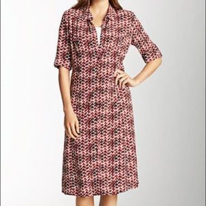Jijil Dresses & Skirts - Final mark down JJill A-Line shirt dress size 20