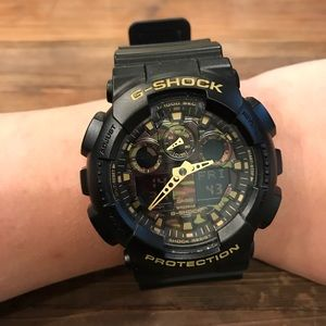 G-Shock Other - 🔴LOWEST PRICE🔴 G-Shock Protection Watch