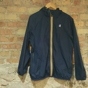 K-Way Jackets & Blazers - K-WAY rain jacket, travel, waterproof and packable