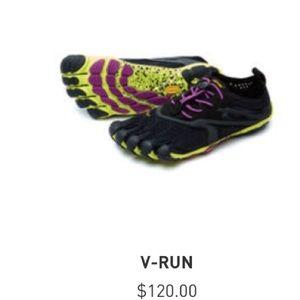 Vibram Shoes - Vibram V-Run Shoes