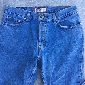 Vintage Denim - Vintage mom jeans