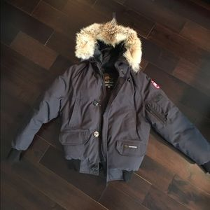 Canada Goose Other - Canada Goose PBI Chilliwack Down Bomber Jacket
