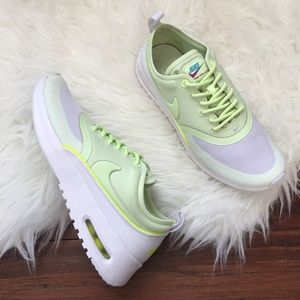 Nike Shoes - Nike Air Max Thea Ultra Sneakers