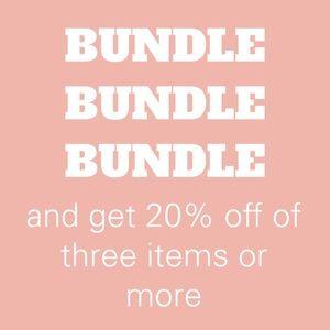 Accessories - bundles of amazing apparel
