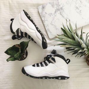 Nike Other - OG Jordan 10
