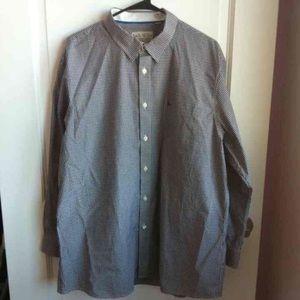 Jack Wills Other - Jack Wills XXL button down shirt