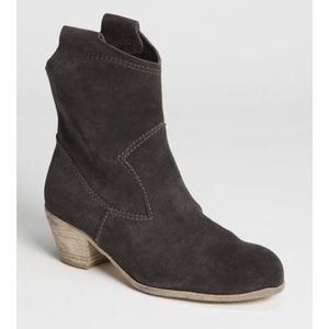 101a7808574 pedro garcia Shoes - PEDRO GARCIA Montana ankle western stacked boot 8