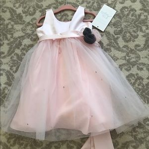 Us Angels Other - US angels flower girl dress