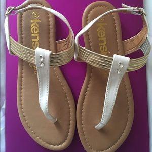 Kensie Girl Other - KenzieGirl Kids Sandals