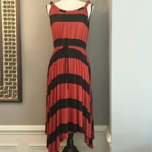 Spense Dresses & Skirts - Spense Asymmetrical Dress