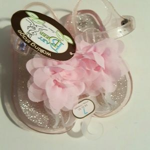 Baby Deer Other - Jelly Sandals