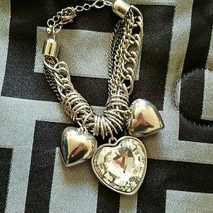 Lane Bryant Jewelry - LB bracelet