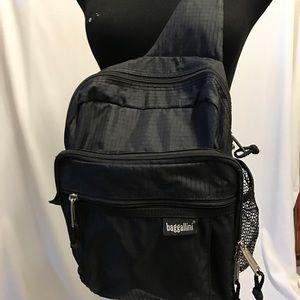 Baggallini Handbags - Baggalini front pack bag