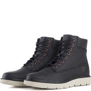 "Timberland Shoes - Timberland kenniston 6"" boot sz 8"
