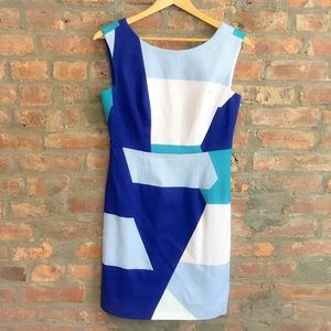 Plenty by Tracy Reese Dresses & Skirts - 🆕 listing! Tracy Reese 'Vien' Colorblock Dress