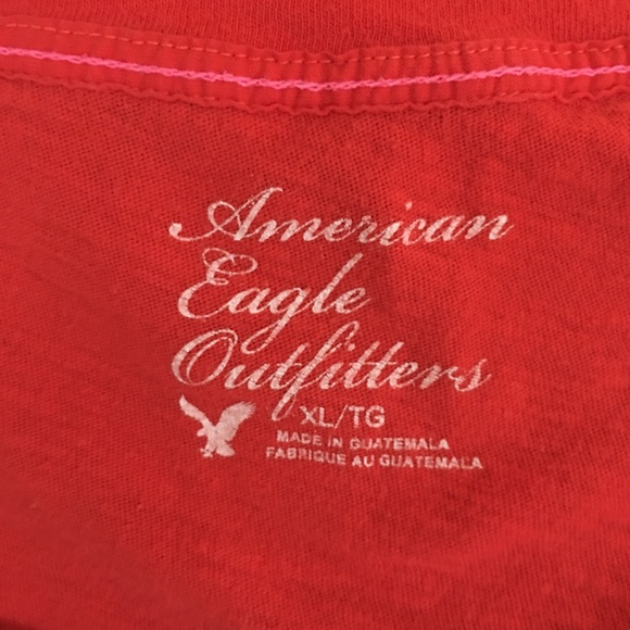 American Eagle Outfitters Tops - Short sleeve scoop neck tee