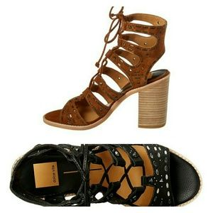 Dolce Vita Shoes - Dolce Vita Lyndie Sandals