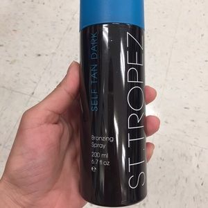 St. Tropez Other - BACK IN STOCK!! Brand-new never used self tan dark
