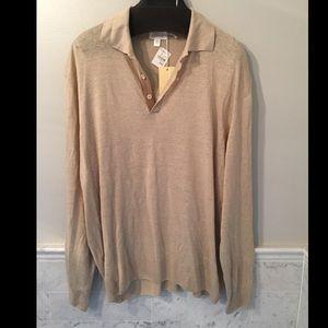 Brioni Other - NWT BRIONI Longsleeve Shirt