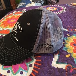 Accessories - Kenny Chesney No Shoes Nation Hat 09d2d142c73