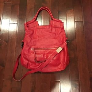 Foley + Corinna Handbags - Foley + Corinna mid city tote crossbody handbag