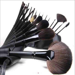 Other - New 24pcs Makeup Brushes Set