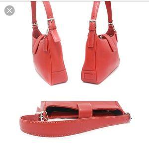Coach Handbags - Authentic Vintage Coach Purse model:7789
