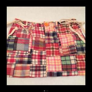 HOST PICKAmerican Eagle Plaid Skirt