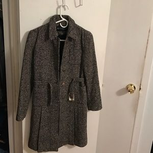 Kenneth Cole Reaction Jackets & Blazers - Kenneth Cole wool coat