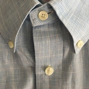 Brooks Brothers Other - 100% Irish Linen Brooks Brothers Dress Shirt NWOT