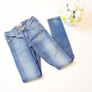 Acne Denim - Acne Studios Low Vintage Jeans