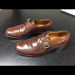 Allen Edmonds Other - Allen Edmonds shoes size 11.5