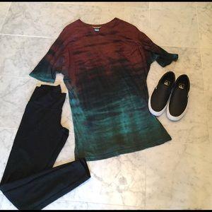 Hard Tail Tops - Hard Tail Tunic/Dress