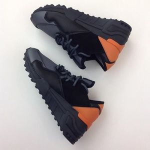 Y-3 Shoes - Y3 ADIDAS WEDGE SOCK RUN (REFLECTIVE) SNEAKERS