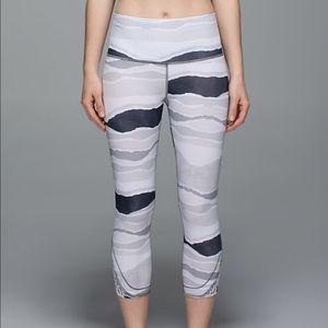 lululemon athletica Pants - 🎯Sale🎯Lululemon True Self cropped