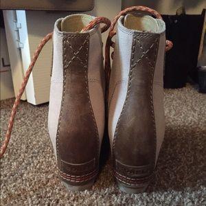 Sorel Shoes - Sorel wedges