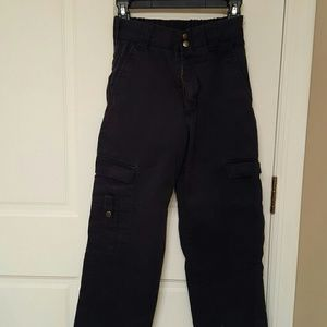 Propper Pants - Dark blue women's EMS pants
