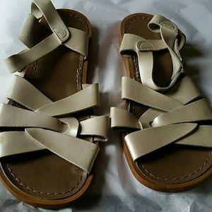 Salt Water Sandals by Hoy Shoes - Salt Water Sandler