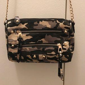 Call It Spring Handbags - Camo Purse