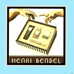 henri bendel Accessories - For HIM or HER ~ Henri Bendel ~ SUITE 712 Set