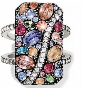 Sparkly Brighton Ring