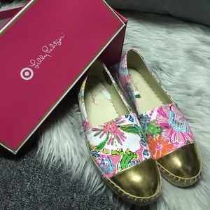 Lilly Pulitzer for Target Shoes - Lilly Pulitzer for Target Espadrilles