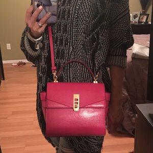 Henri Bendel Uptown purse