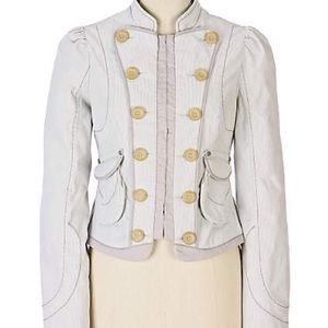 Anthropologie Jackets & Blazers - Gorgeously detailed Bica Cheia jacket
